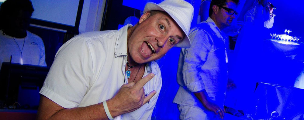 Craig Ruck - DJ Cruze
