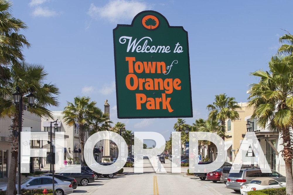Orange Park Florida