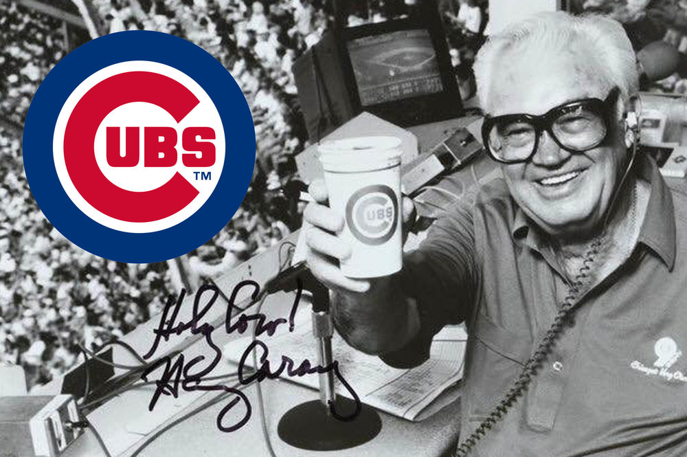 Harry Carry - Chicago Cubs