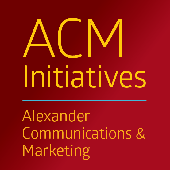 ACM Initiatives — Communications and marketing services for businesses and non-profits, based on storytelling