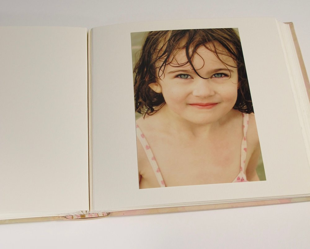 Custom Photo Books for Babies and Toddlers