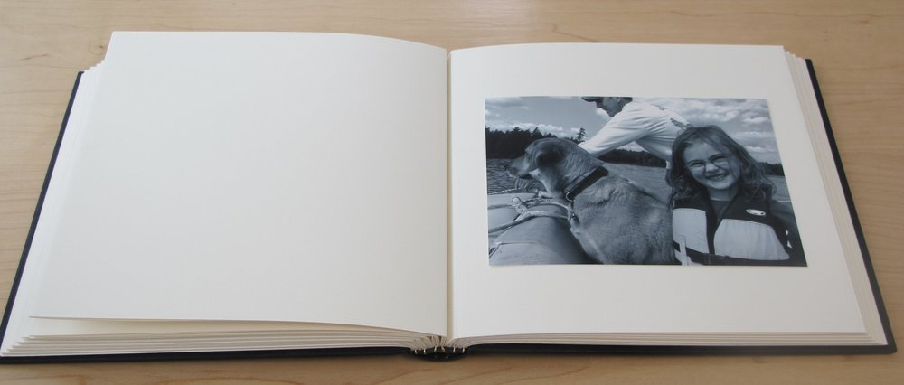High-quality Custom Photo Books