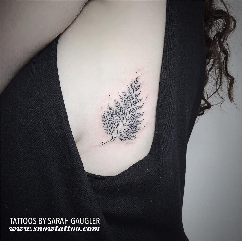 Cusotm+Fern+Tattoo+Line+Art+Original+Flash+Tattoo+by+Sarah+Gaugler+at+Snow+Tattoo+New+York+NYC.jpg