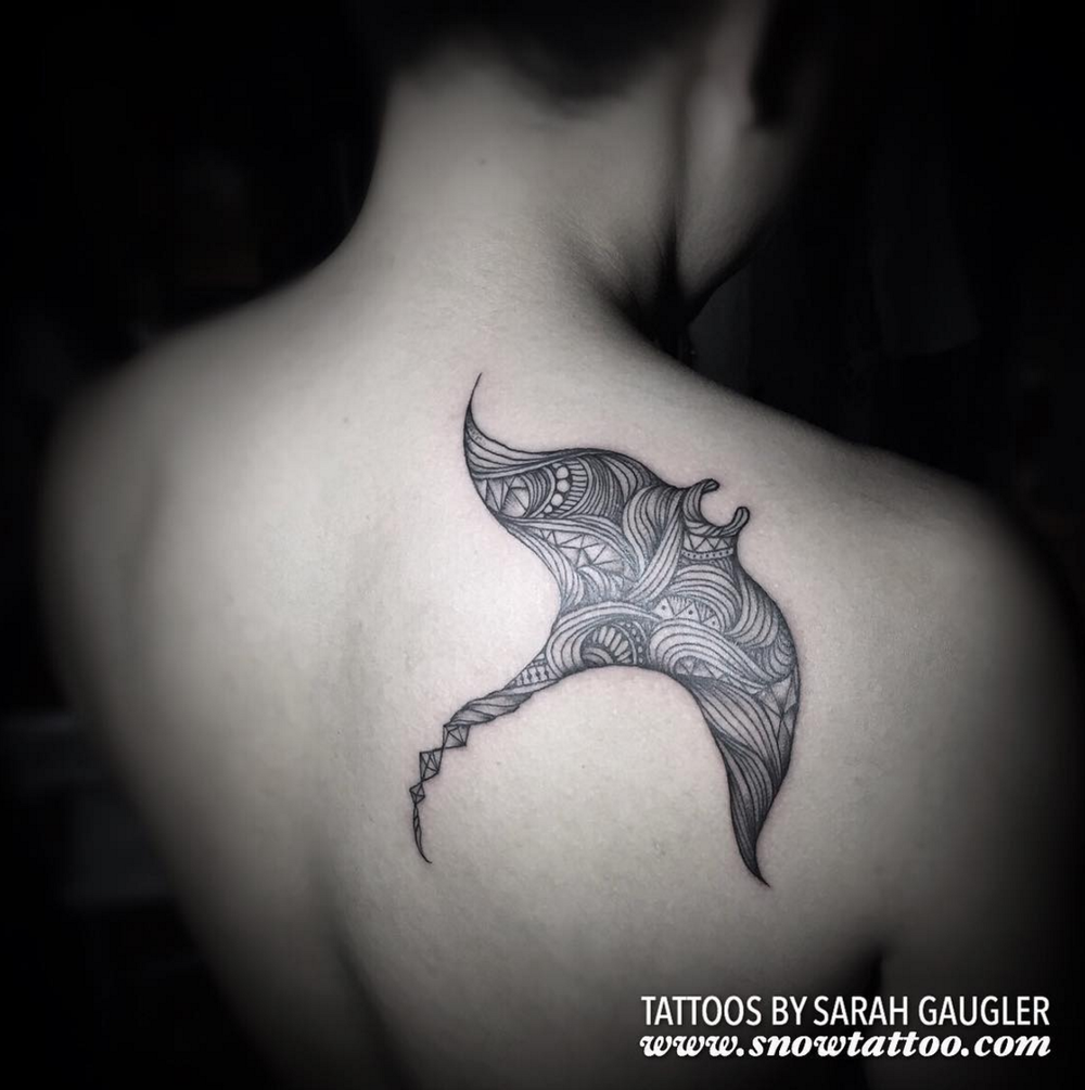 Sarah Gaugler Snow Tattoo Custom StingRay Sting Ray Intricate Detailed FinelineTattoo Fine Line New York Best Tattoos Best Tattoo Artist NYC.png