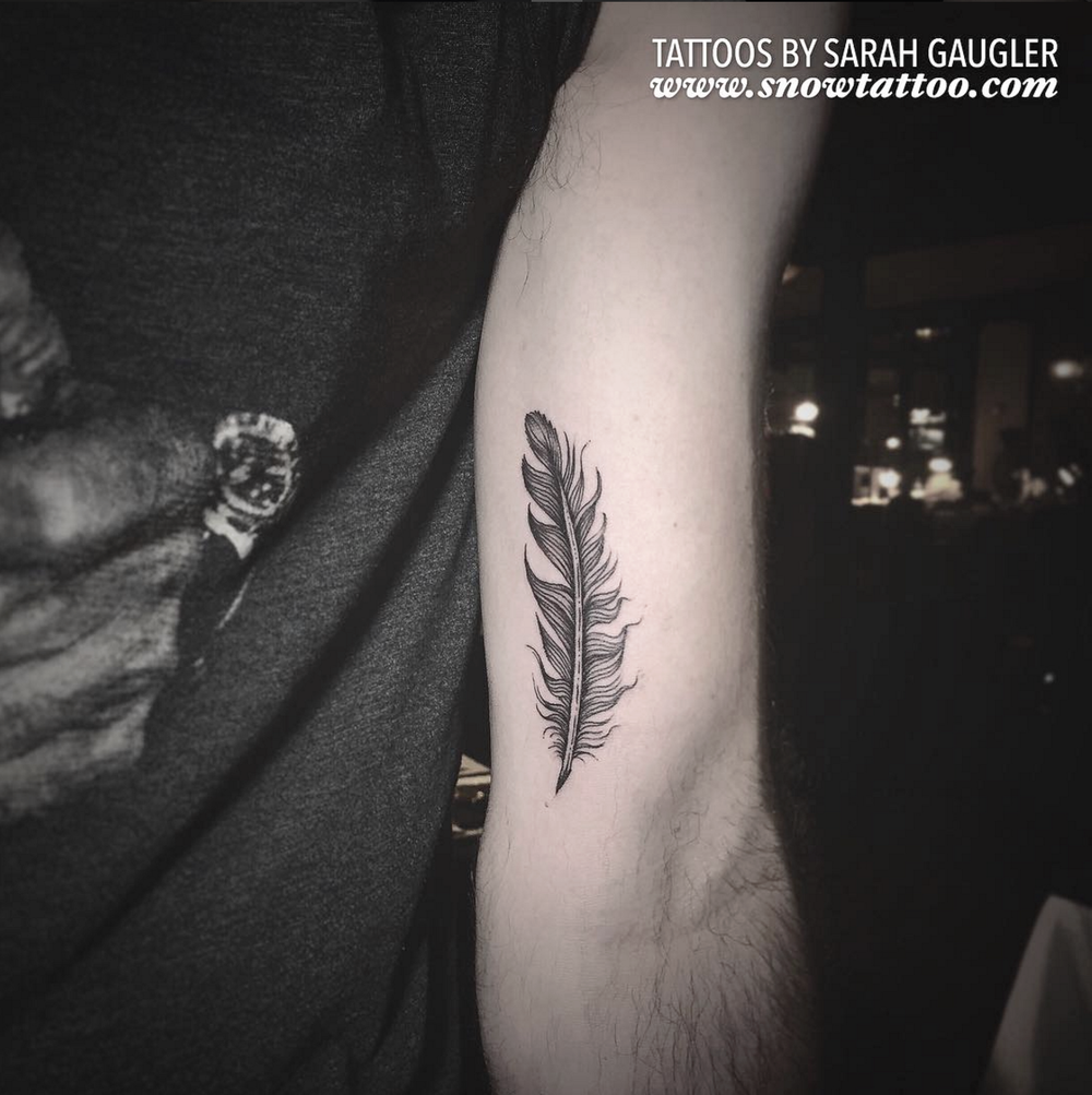 Sarah Gaugler Snow Tattoo Custom Feather Line Work Fine Line Finelinetattoo Detailed Intricate New York Best Tattoos Best Tattoo Artist NYC.png