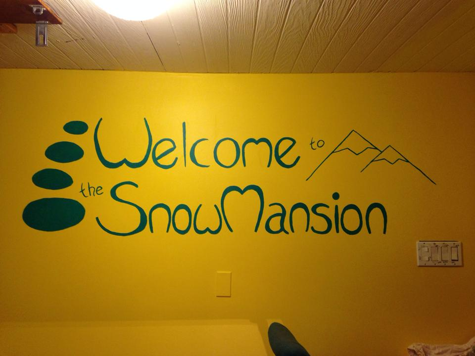 SnowMansion Hostel