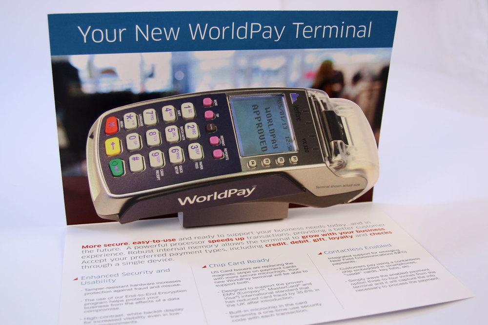 New Terminal Mailer