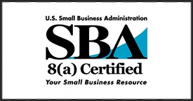High Plains is certified as 8(a) by the U.S. Small Business Administration so we are fully prepared to contract with the Federal government on a myriad of projects.