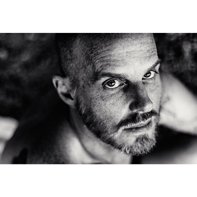 #menwithbeards #beards #portrait #naturallight #blackandwhite #blackandwhitephotography #2instagoodportraitlove #allshots_ #friends #urbanbeach #photographylife #lariverfun #shadows #ilovetophotographmen #shariyantraphotography     Photo by Shari Yantra Marcacci