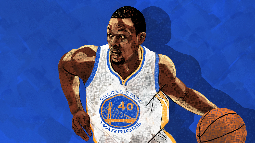 Harrison Barnes for   Hustle and Flow