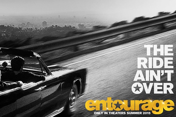 "The Ethel & The Chordtones song ""Trouble"" (ft. Ryan Levine) is featured on the Entourage - The Movie film trailer."