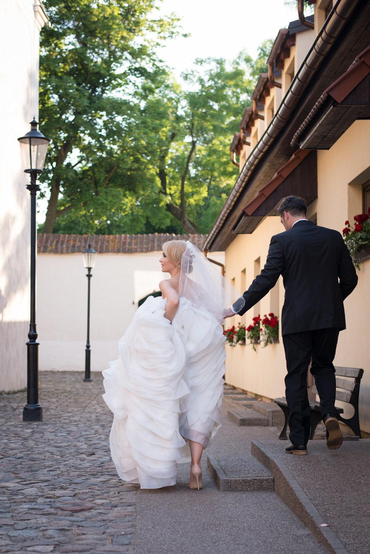 Owain + Lili, Poland 2016