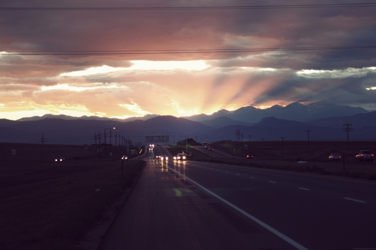 how blessed I am to live in Colorado, and how thankful I am for God's beauty!   ©amanda.lee