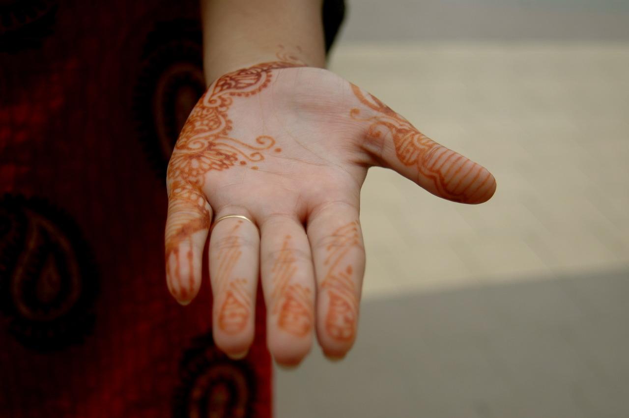 henna!   ©amanda.lee