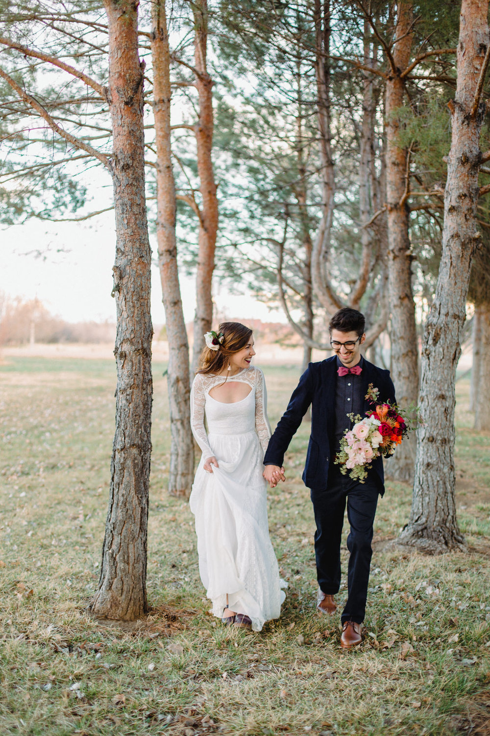 An Ethical Wedding for the Mindful Couple — Pure Lee Photography