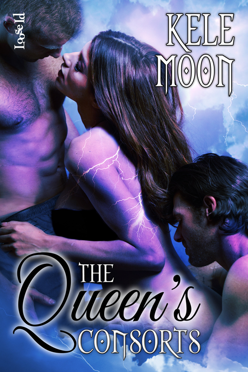The Queen's Consorts Publication Date: January 30, 2012