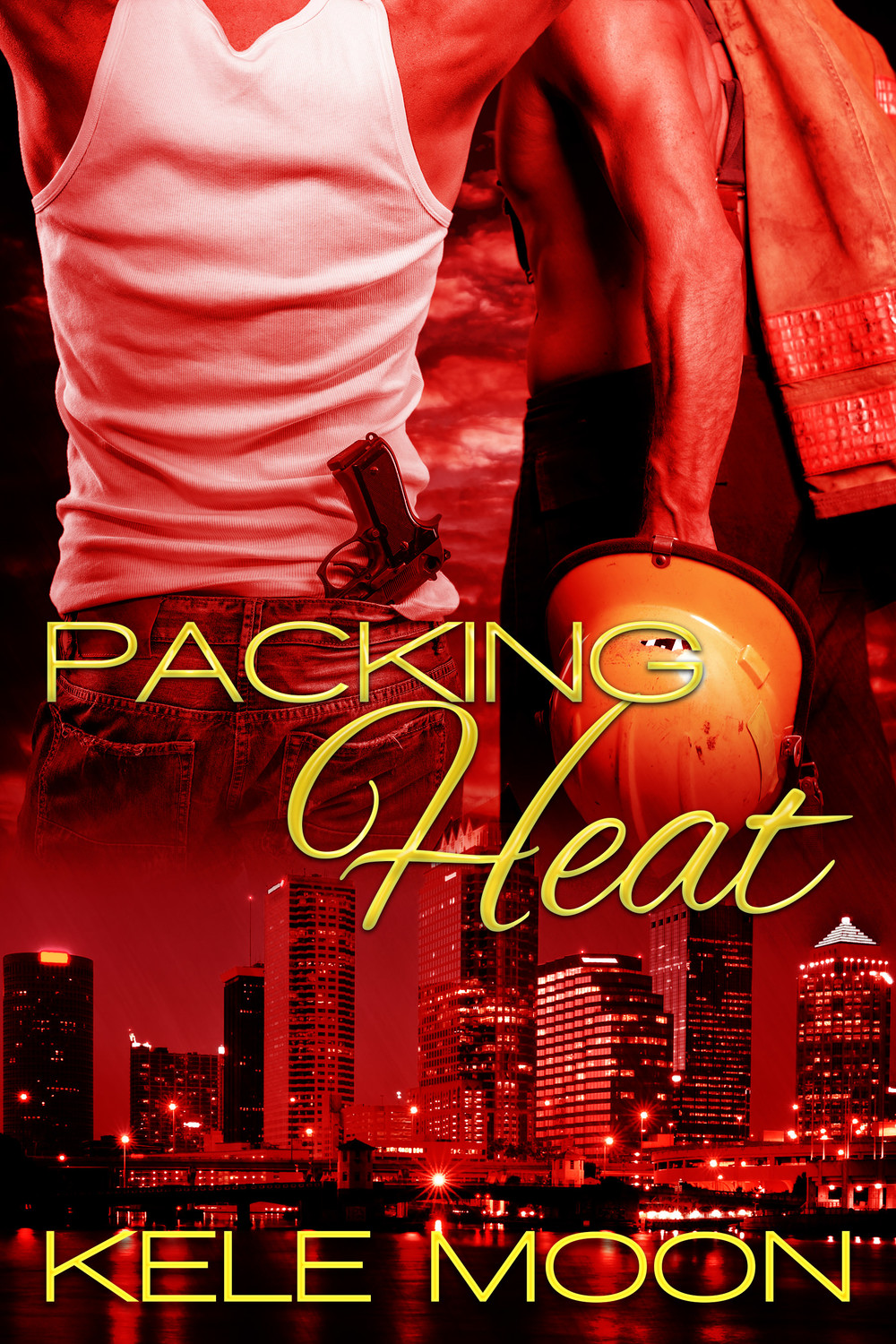 Packing Heat  Publication Date:   January 30, 2012