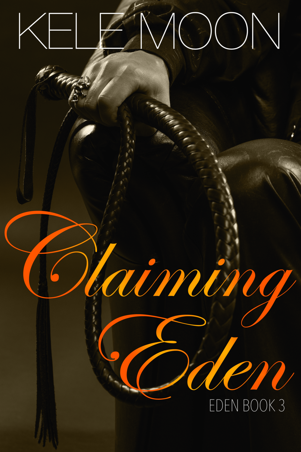 Claiming Eden  Released:  January 26, 2016