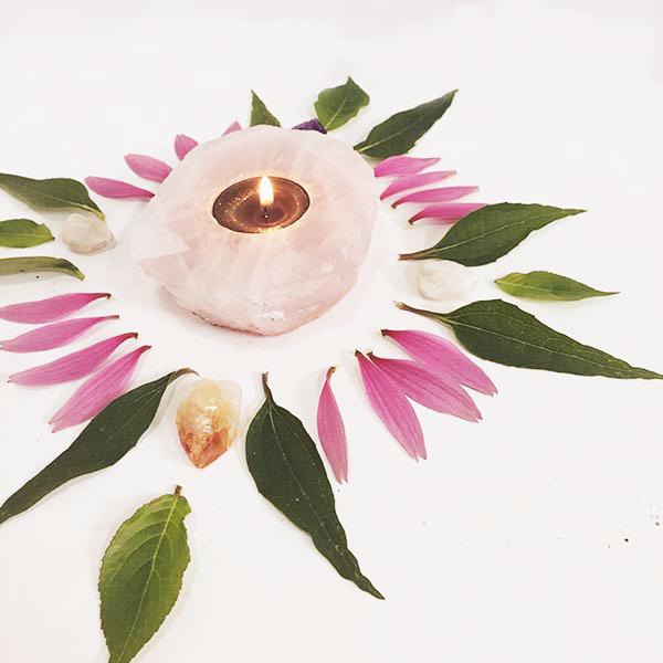 artist guide to sacred space mandala eliza lynn tobin