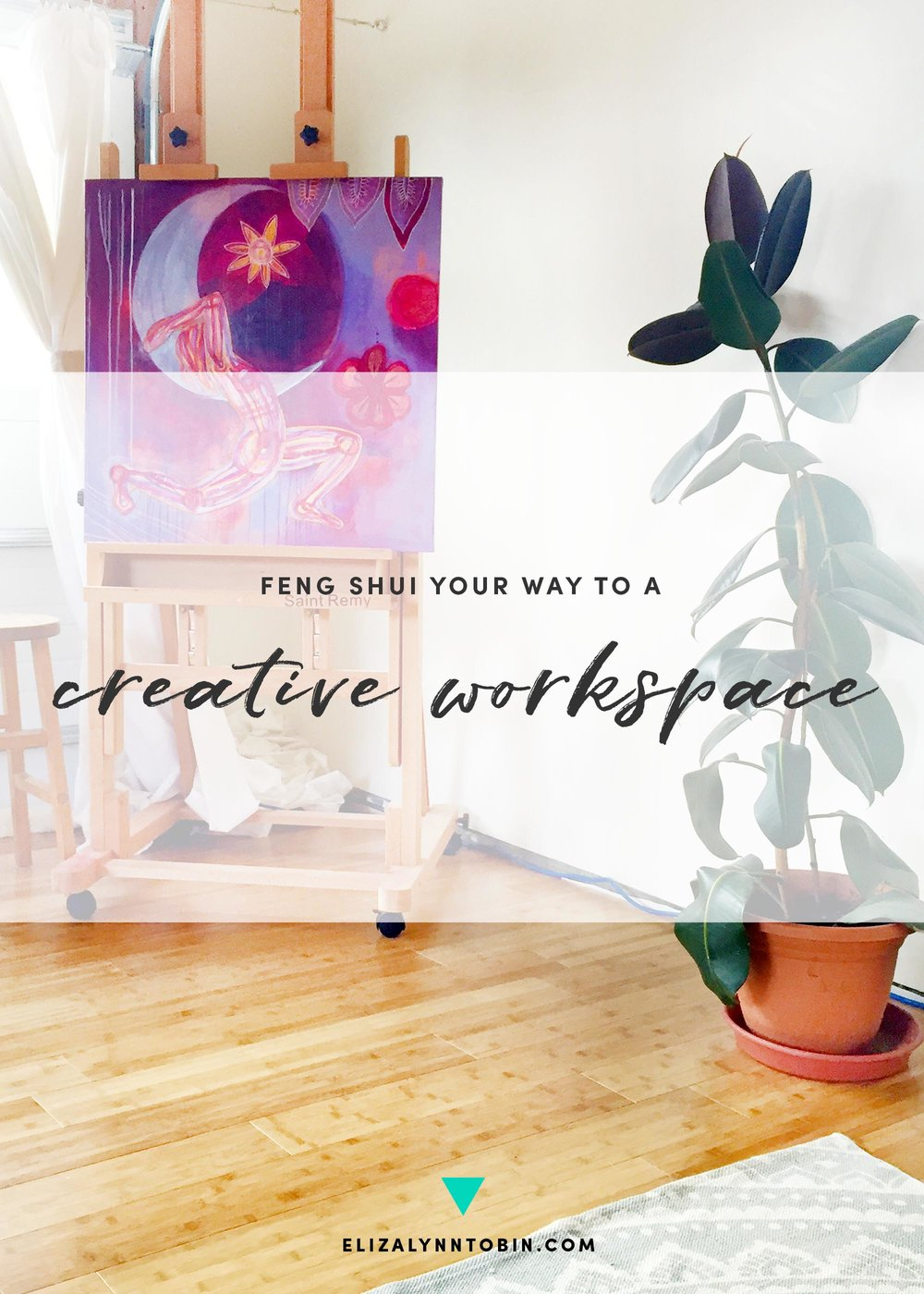 Feng Shui Your Way To A Creative Workspace 7 Fantastic