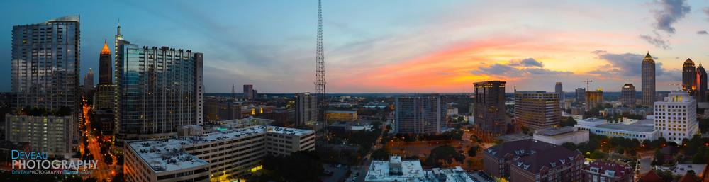 West Atlanta