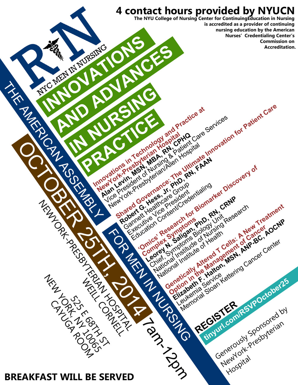Innovations Flyer