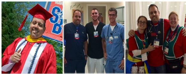 How is nursing profession inspiring??? Pls. help. (urgent)?