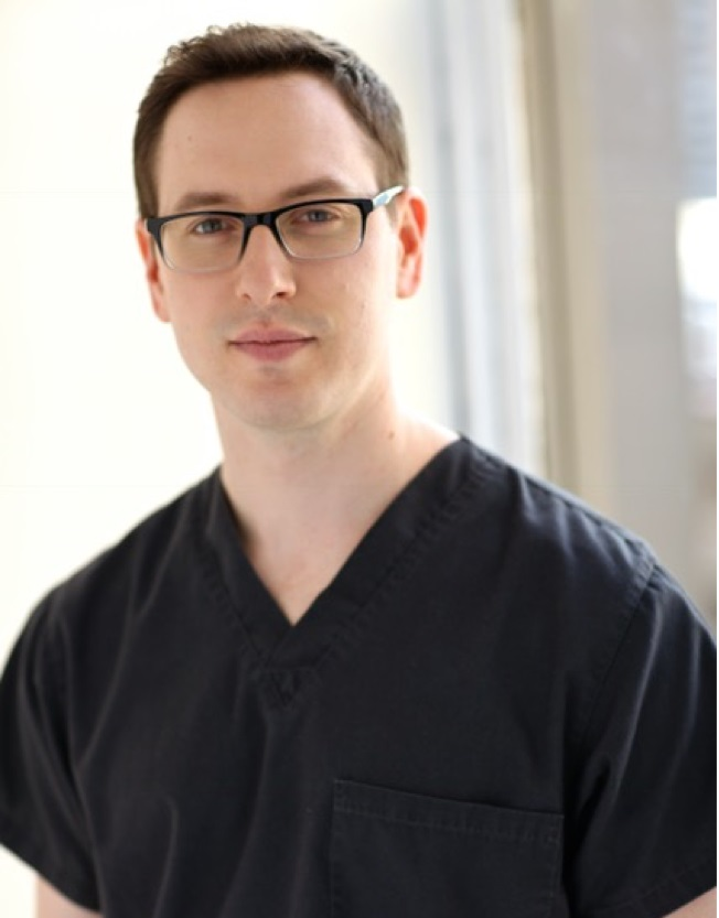 Adam HadasBSN, RN - Works at the Medical Intensive Care Unit (MICU) of Langone Health. He is currently in the nursing residency program. Adam serves on the board of the NYU Meyers Alumni Association
