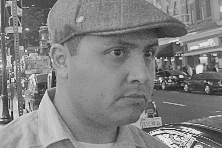 Frank Luna Founder, Creative Director frank@thchrch.com
