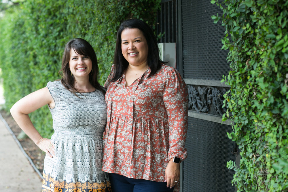 Your Facilitators: Sarah Jones, LCSW, CDWF & Vanessa Flores, LCSW, CDWF