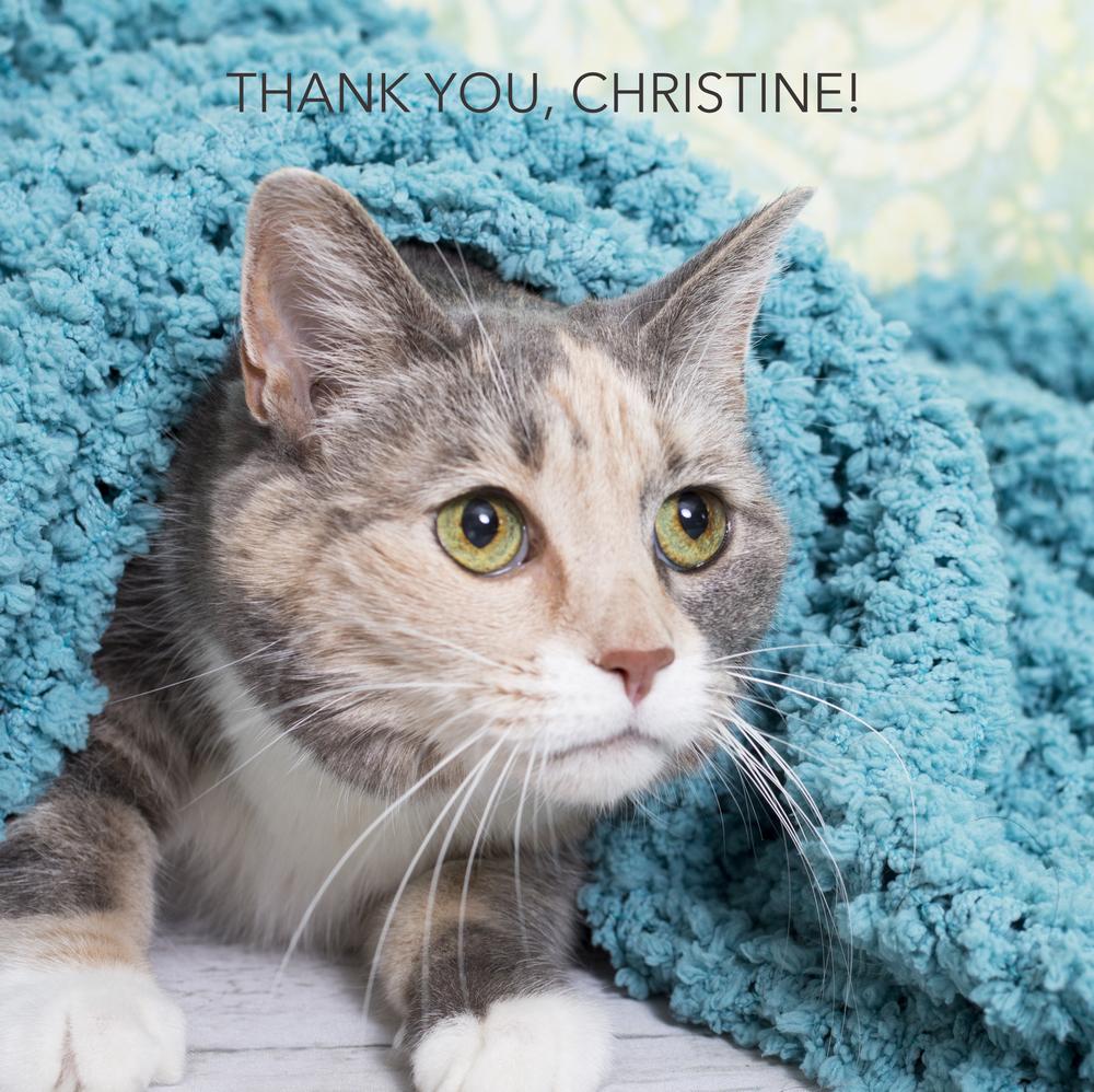 Christine Thank YOu.jpg