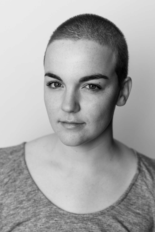 Kendra Murphy Portrait