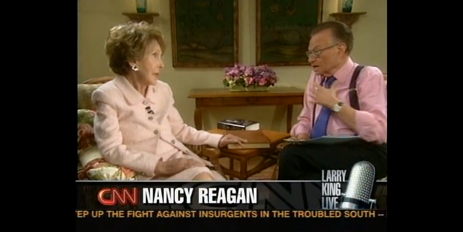 LKL Nancy Reagan Vintage.png