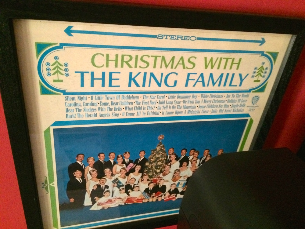 King Family Christmas