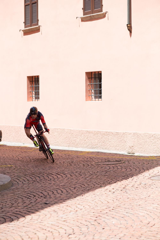 Cadel Evans, Tour de Suisse 2014