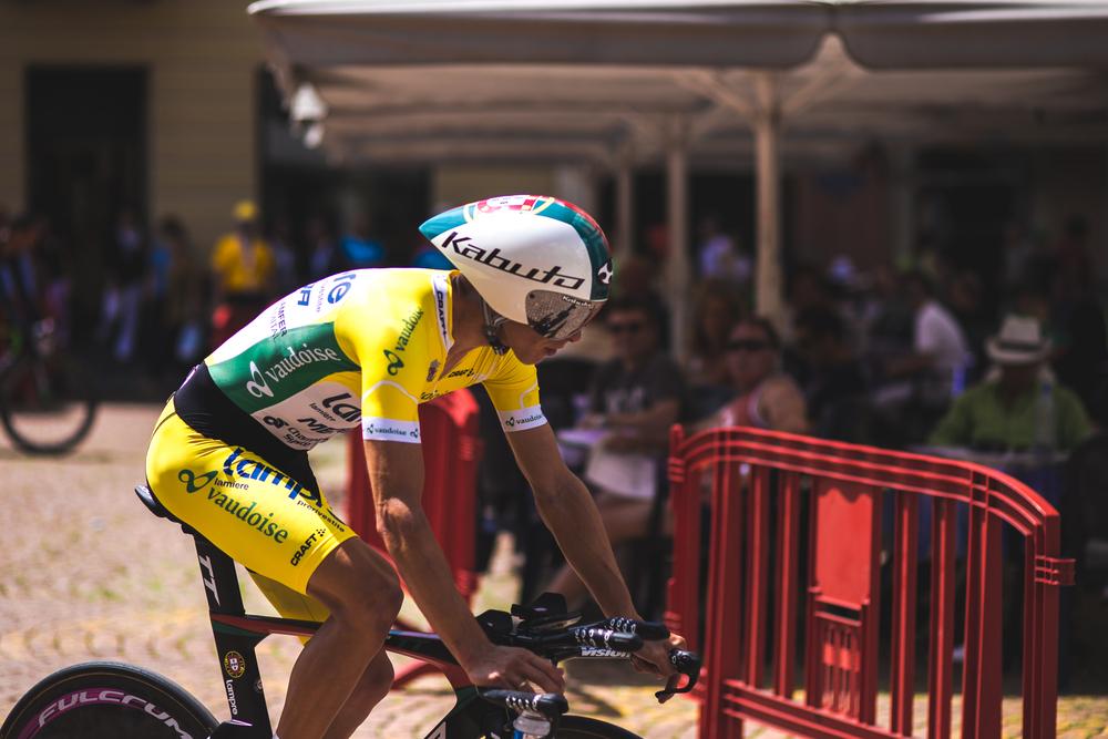 Rui Costa, Tour de Suisse 2014