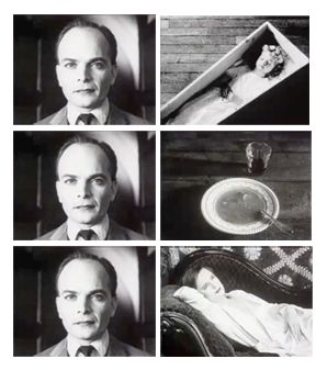 The Kuleshov Effect illustrates how the assembly of shots allows audiences to attach specific meaning or emotion to those shots.
