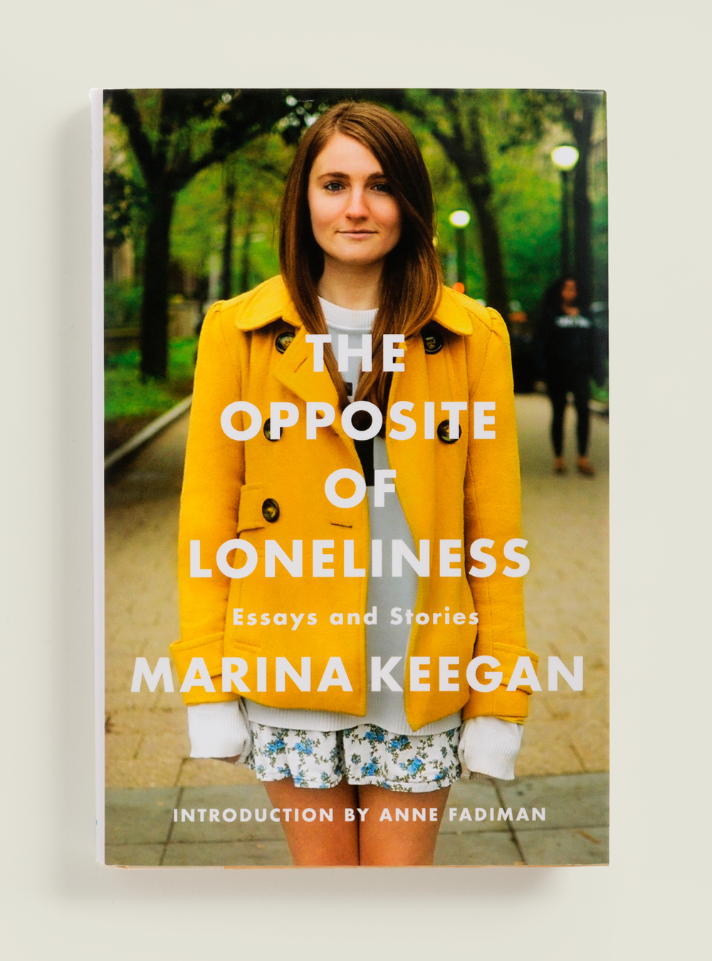 the opposite of loneliness janet hansen the opposite of loneliness