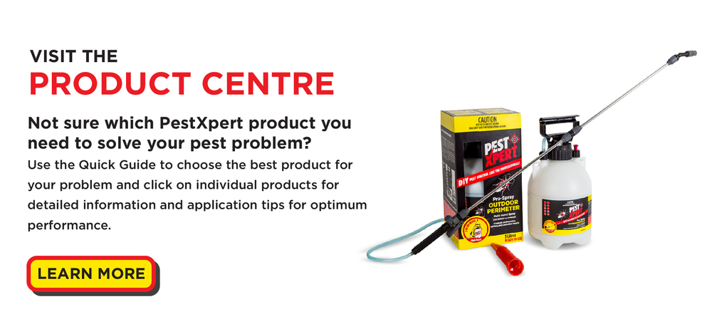 PestXpert Product Centre