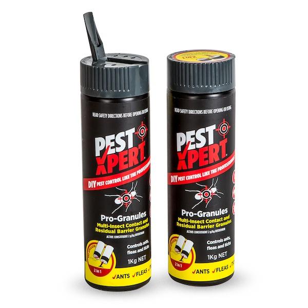 PestXpert Pro-Granules