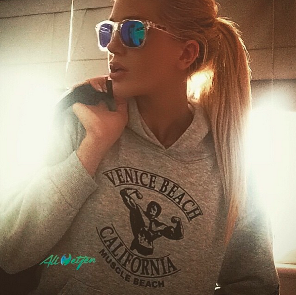 @alioetjen  taking her South Cali Sunnies on a massive Europe adventure!