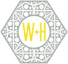 W+H logo