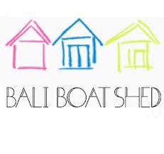 Bali Boat Shed