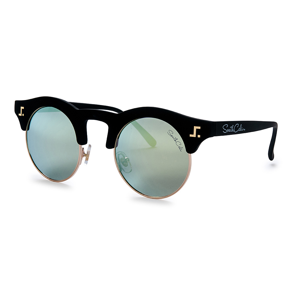 c51092592f VENICE - Black Palm Green — South Cali Sunnies