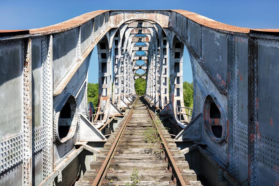 Scorned | The Railroad