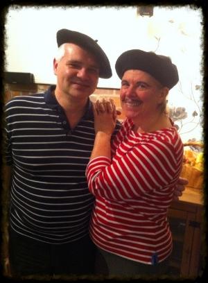 Jacques & Anne