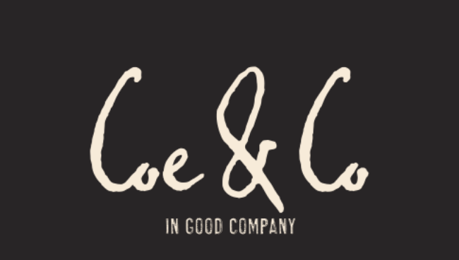 Coe & Co Wines