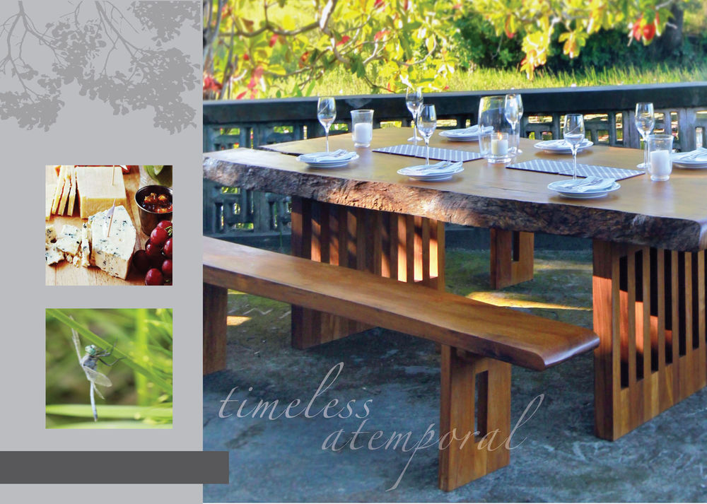 Mesa de Jantar - Gorongosa - Dining Table