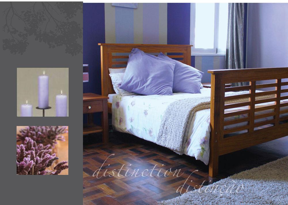 Cama - Zambezi - Bed
