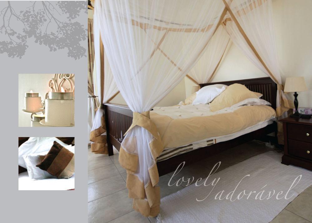 Cama - Savane - Bed